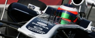 Williams F1 Announce Renault Partnership for 2012