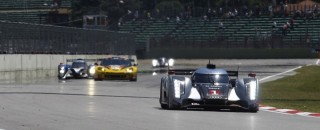 Le Mans Audi Ends LMS Imola Race With ILMC Podium