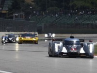 Audi Ends LMS Imola Race With ILMC Podium