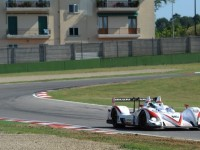 Greaves Motorsport Imola LMP2 Victory Report
