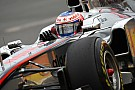 Button Brightened By Silverstone Dampener
