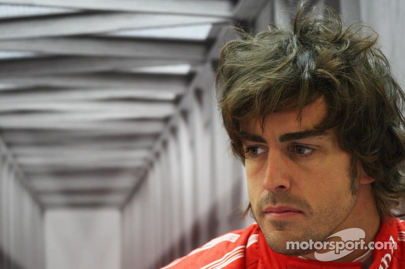 Ferrari British GP Feature- Rain Clouds Aero Test Results