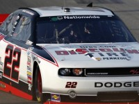 Brad Keselowski Dominates Nationwide Kentucky 300 
