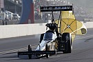 Tony Schumacher Joliet Saturday Report