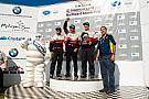 Robertson Racing Lime Rock Race Report