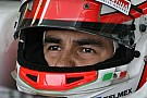 Perez Lined Up For Ferrari Test