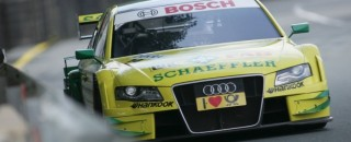 DTM Audi Is Ready For DTM Debut In Munich