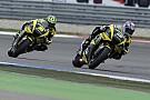 Tech 3 Yamaha Ready For German GP