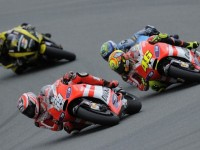 Ducati Crosses The Pond For MotoGP Action At US GP