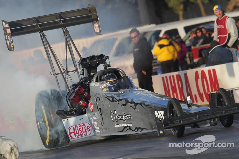 Vandergriff Motorsports Names Flynn Crew Chief