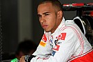 Title Hopes 'Very Small' Admits Hamilton