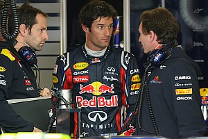Webber Can Fight For Nurburgring Win - Horner