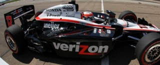 Team Penske Edmonton IndyCar Race Report