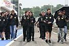 Heidfeld Vows To Fight For F1 Future