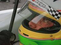 Merhi Dominates British/FIA F3 Qualifying At Spa
