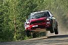 MINI Rally Finalnd Event Summary