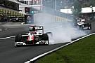 HRT Hungarian GP Race Report