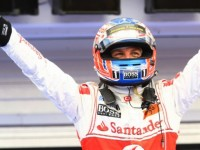 Button Wins His 200th GP At The Hungaroring In Style