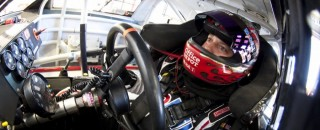 NASCAR Sprint Cup Tony Stewart Is Hot Heading To NASCAR Cup Pocono II Event