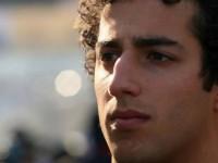 HRT Q&A With Daniel Ricciardo