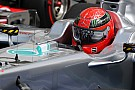 Schumacher Admits Eyeing Return To Retirement
