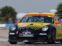 Porsche IMSA Team PNR Steps Up To ALMS GTC