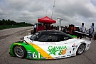 AIM Autosport Ready For Watkins Glen