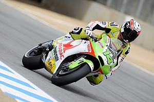 Czech GP bekons to Pramac Racing