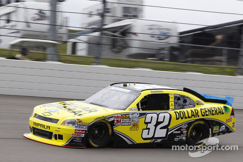 Reed Sorenson prepared for Watkins Glen