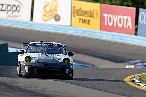 Magnus Racing Watkins Glen race report