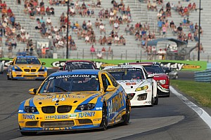 Turner Motorsport Watkins Glen race report