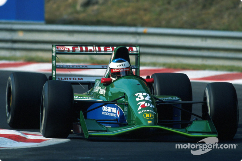 Schumacher invites paddock to mark 20th anniversary