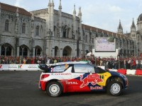 Citroen looks to keep Rally Deutschland streak