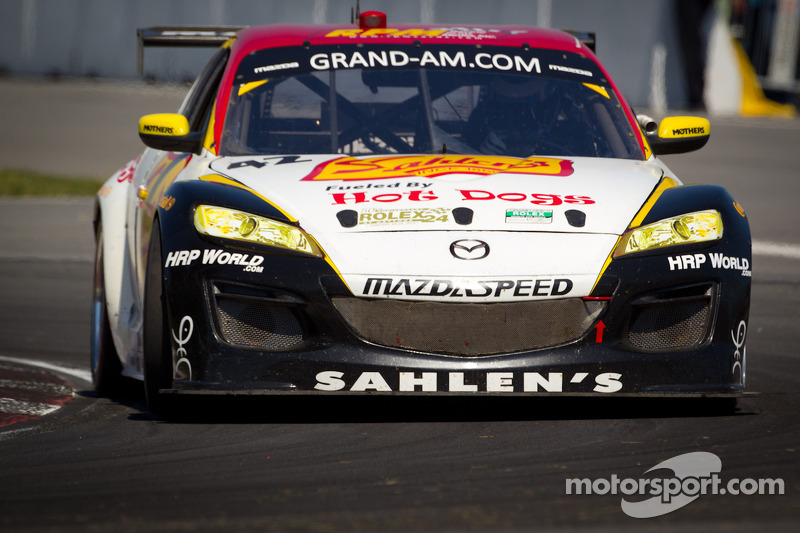 Team Sahlen Montreal race report
