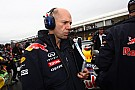 Spa straights may or may not suit Red Bull