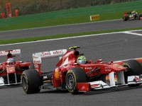 Time since 2008 title tilt 'intense' admits Massa