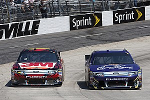 NASCAR Sprint Cup  Roush Fenway Racing prepared for Atlanta