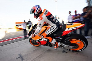 Repsol Honda San Marino GP Friday report