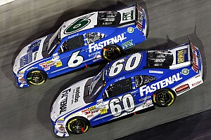 Ford teams Atlanta race notes, quotes