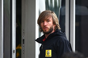 Formula 1 BMW insists 'no comment' on Heidfeld/DTM rumours