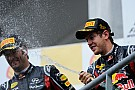 Vettel to 'maybe' retire after Red Bull contract