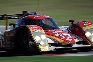 REBELLION Racing will be strong for 6 Hours of Silverstone