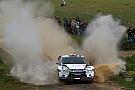 M-Sport Stobart Rally Australia leg 2 summary