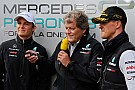 Mercedes offers Rosberg new three-year deal