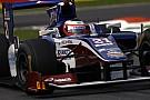 Trident Racing Monza race 2 report