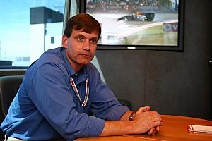 Formula 1 US GP promoter Hellmund sued