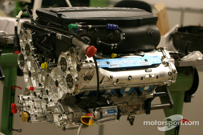 Reports - HRT set for Renault engine switch?
