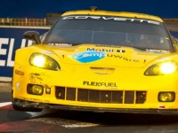 Corvette focused on success at Laguna Seca