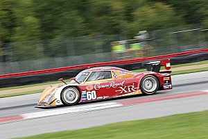 Grand-Am Michael Shanks Racing Mid-Ohio race report