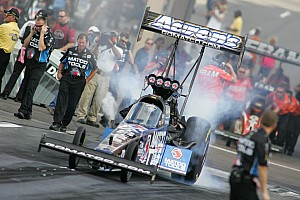 NHRA Brown Charlotte II final report